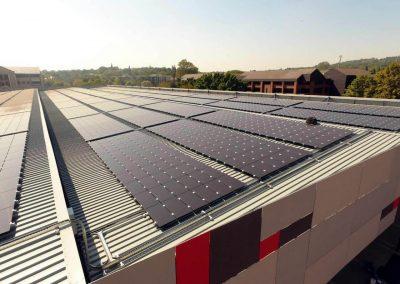 ACE - Brooklyn Mall Solar PV 1