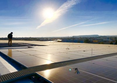 ACE - Diamond Mall Solar PV 1