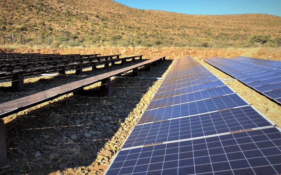Kalahari Solar