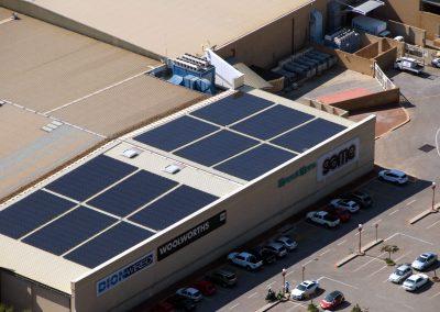 ACE - Kolonnade Mall Solar PV 5