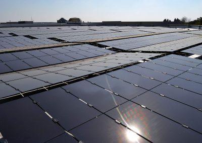 ACE - Northgate Mall Solar PV 2
