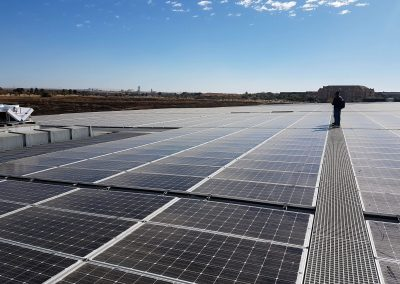 ACE - Secunda Mall Solar PV 1