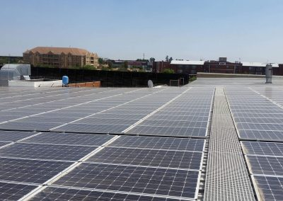 ACE - Secunda Mall Solar PV 2
