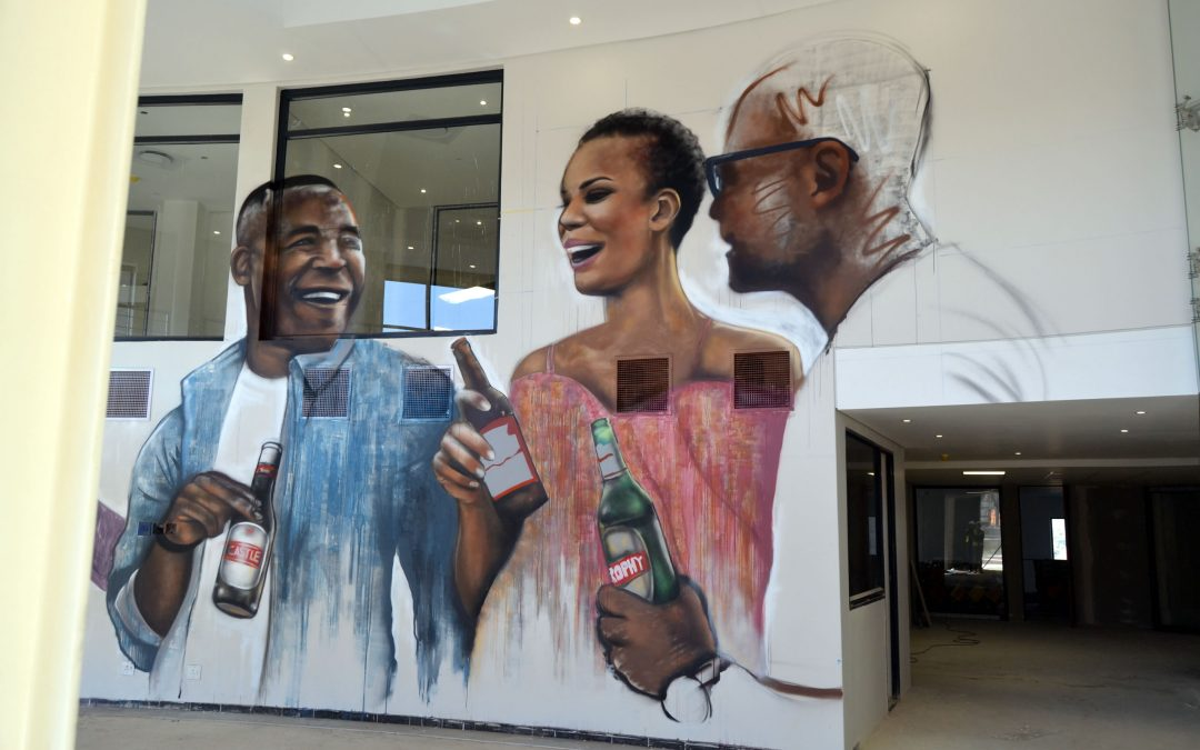 ABinbev Africa Head Office