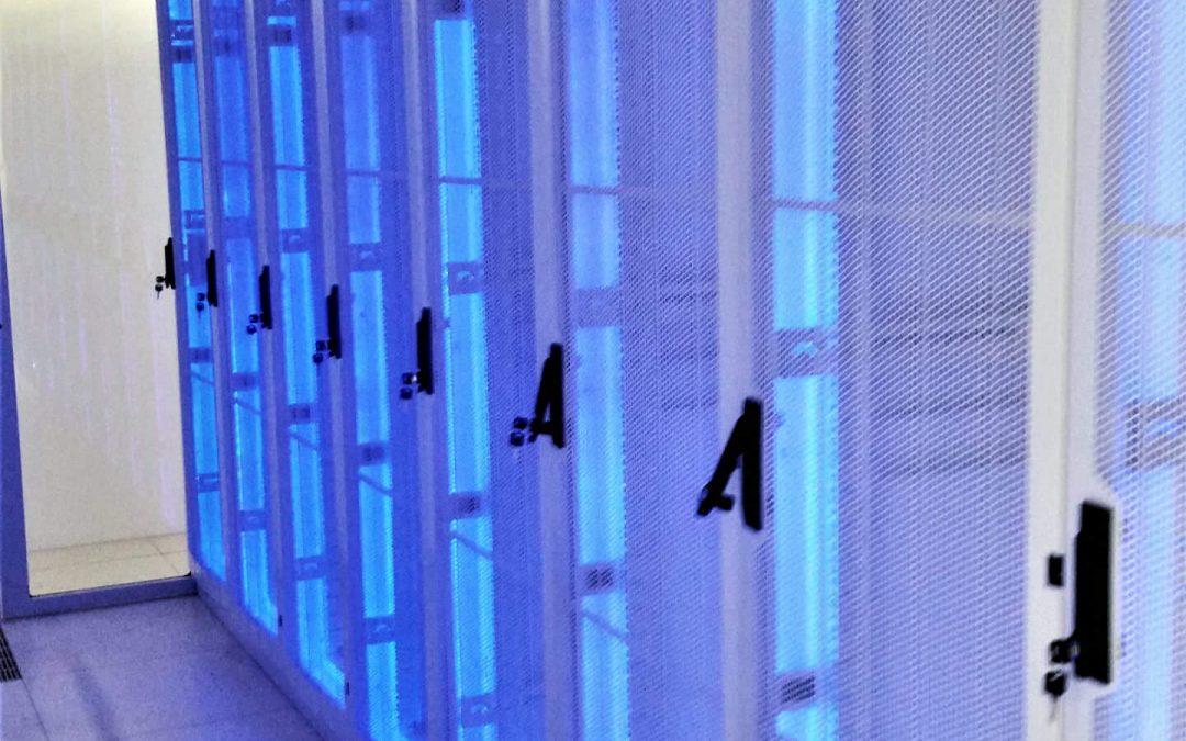 Superior Close Data Centre