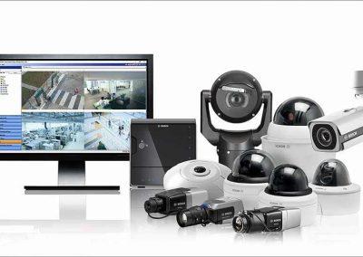 ACE - Greenstone Mall - CCTV 1