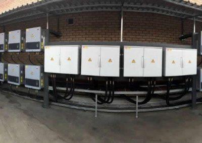 ACE - Brooklyn Mall Solar PV 4