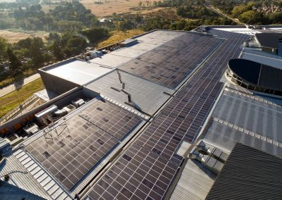ACE - Cradlestone Mall Solar PV 1