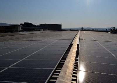ACE - Cradlestone Mall Solar PV 2