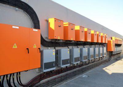 ACE - Cradlestone Mall Solar PV 3