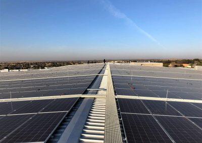 ACE - Diamond Mall Solar PV 4