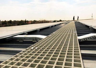 ACE - Diamond Mall Solar PV 5