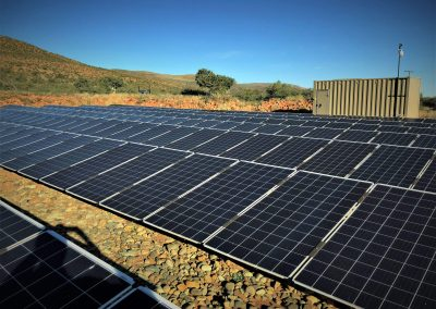 ACE - Kalahari Solar PV 5