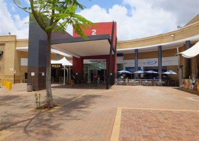ACE - Kolonnade Mall 1