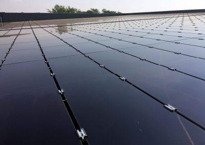 ACE - Kolonnade Mall Solar PV 2