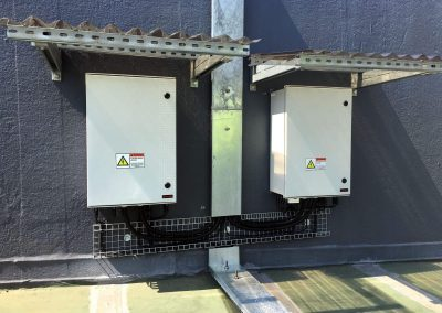 ACE - Kolonnade Mall Solar PV 3