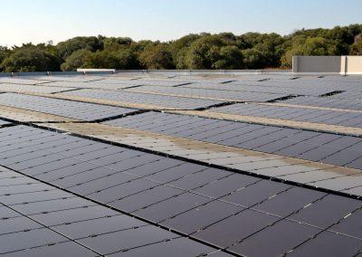 ACE - Northgate Mall Solar PV 3