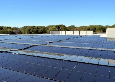 ACE - Northgate Mall Solar PV 4