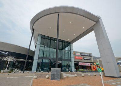 ACE - Secunda Mall 1