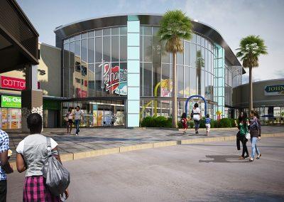 ACE - Secunda Mall 3