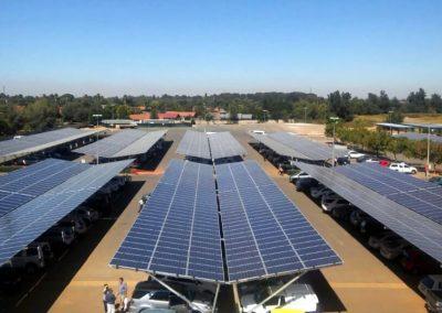 ACE - Vaal Mall Solar PV 3