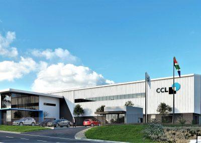 CCL Label SA