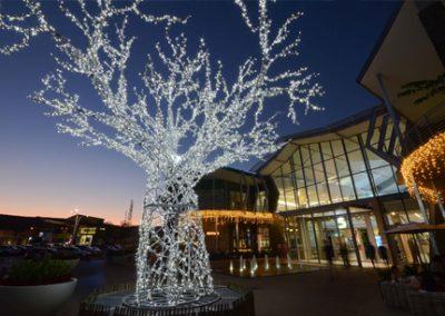 Cradlestone Mall