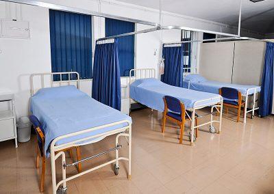 Esangweni Clinic 2