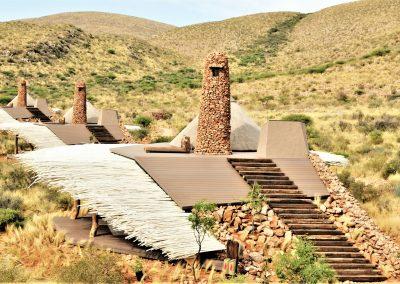 Kalahari Project