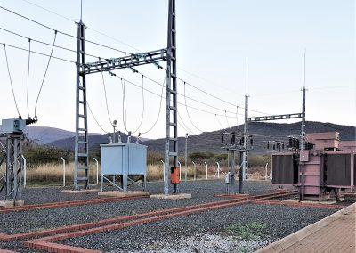ACE - Pump Stations 1