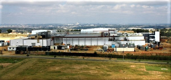 ACE - Unilever Factory